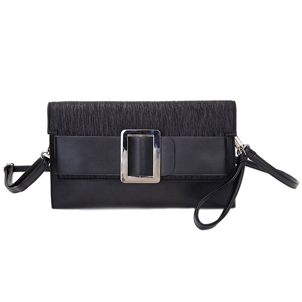 Europäische und amerikanische Mode Flut weibliche Tasche Schulter Schlinge Umschlag Paket einfache Pailletten über Clutch Bag Wild Small