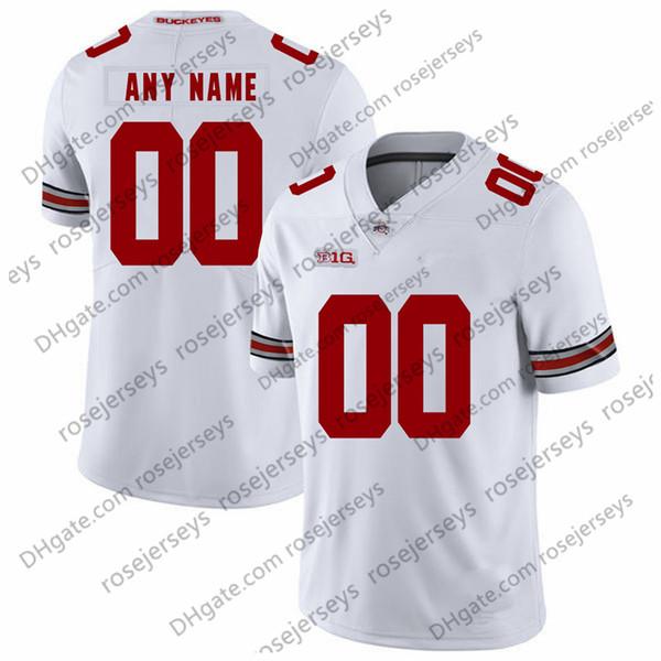as taxas extras ligar para os jerseys Tom Stoicoiu encomendar jersey americano College Football Wear Ar Livre Vestuário