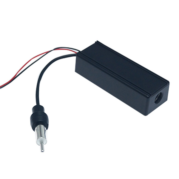Car Radio FM Frequency Converter Adapter From FM92-105MHz To 76-88MHz For Japanese Car Radio Unit #6112