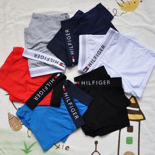 Coton respirant Shorts Sous-vêtements pour hommes Caleçons Tight taille Underpants Boxeurs Caleçon Homme design 888