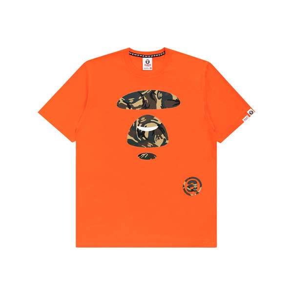 Uomo Tshirt da uomo Marca 3 colori O Neck Manica corta Tshirt Uomo Donna T-Shirt Moda casual Tops Stampa Taglia M-2XL