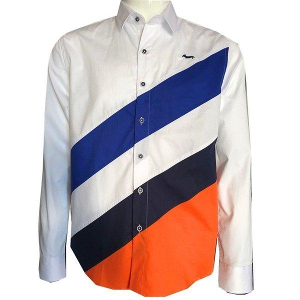298 bianco-arancio