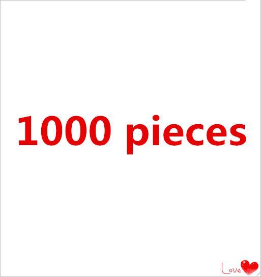 1000 adet