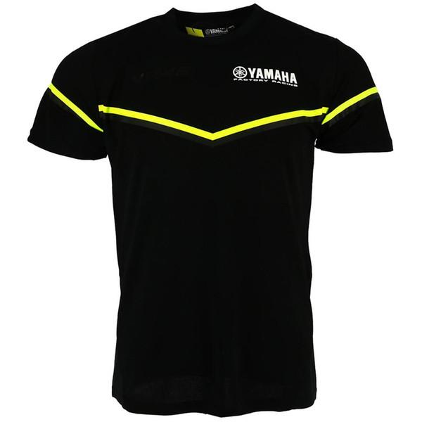 best selling Free shipping racing T-Shirt Moto GP Motorcycle Racing Sports for Yamaha T shirts Racking Men's short sleeve K