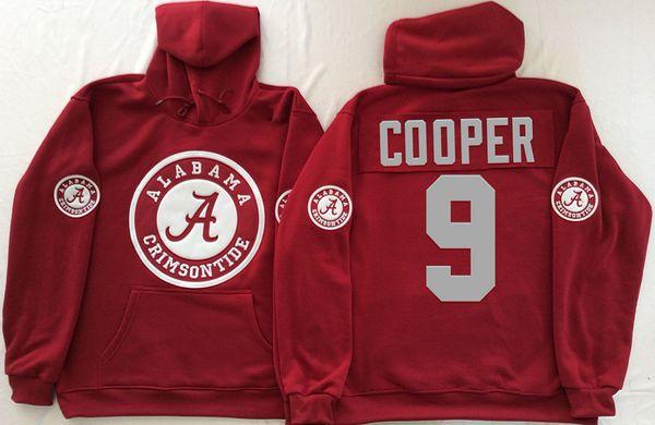 9 Amari Cooper