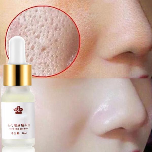 best selling Face Primer Makeup Pores Shrinking Moisturizer Essence Serum Oil Control Matte Base Primer Make Up Pore Minimizer