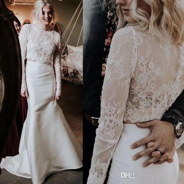 2019 с длинным рукавом на заказ кружева свадебный платок болеро свадебная женская куртка Wrap свадебное платье