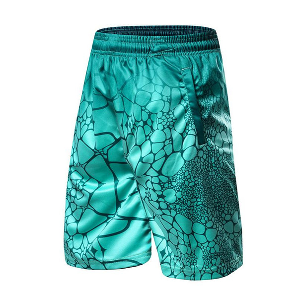 Plus Size Basketball Trainning Shorts Man Quick Dry Running Sports Shorts Fitness Joggers Gym Trousers Men Breathable Sportswear