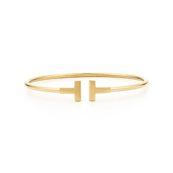 YYF original 100% 1:1S925 small gold square Bracelet noble elegant accessories Valentine's Day gift concise jewelr