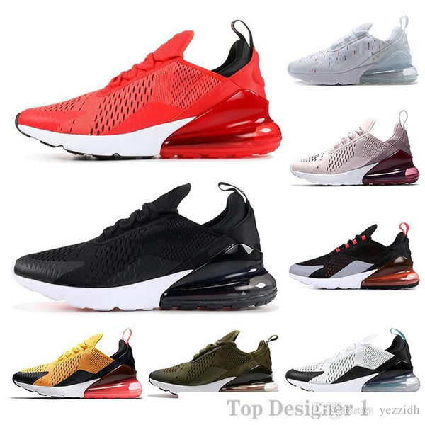 New27c formateurs Regency Violet Hommes Parra femmes Triple Noir blanc Tiger presto Training Designer Chaussures Outdoor Sports Chaussures Sneakers T16A1