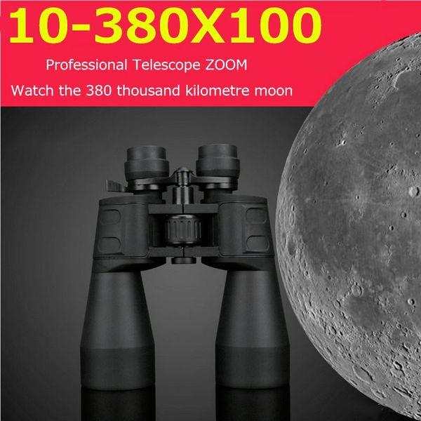 10 380x100 profe ional tele cope long range zoom hunting binocular high definition camp hiking night vi ion tele cope k2669 thumbnail
