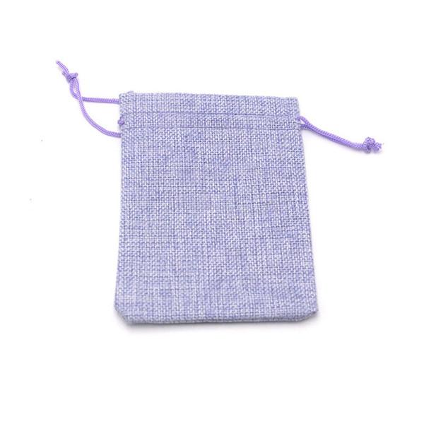 Color:Purple&Size:15x20cm
