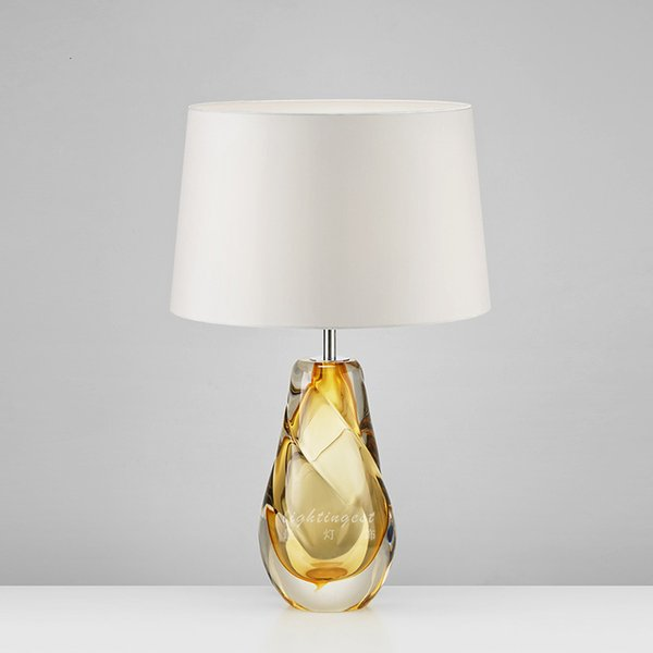 2019 LED Contemporary Table Lamps For Living Room Bedroom Gold Indoor  Lighting Fixtures Creative Novelty Lighting Art Home Decoration From Cuyer,  ...