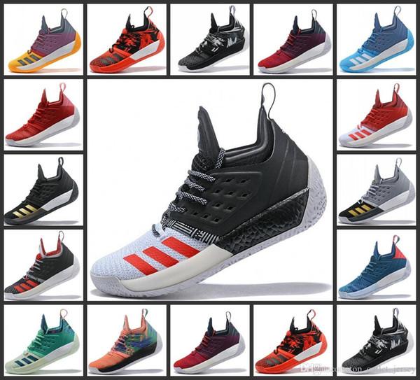 Men Basketball Shoes James Harden