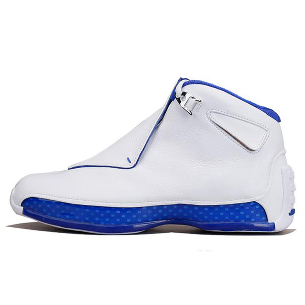 Sport Royal-white