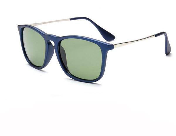 bleu mat G15