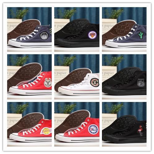 Yeni Ayakkabı Koşu 2020 1970 Tuval Paten Ayakkabı Erkekler Kadınlar Klasik Vulkanize Alt Yüksek Top Marka Kurulu Ayakkabı Günlük Spor ayakkabılar varış