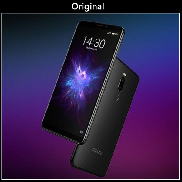 Offizielle globale Version Meizu Note 8 4 GB RAM 64 GB ROM Note8 SmartPhone Snapdragon 632 5,99