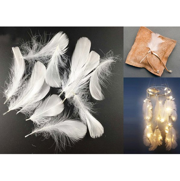 100pcs/lot Feathers Wedding Invitation card & Dining Table Decoration Vintage Wedding Decoration Event Party Supplies 2019 New