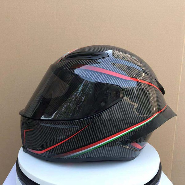 GPR Spoiler Motocross Racing Helmet Motorcycle Helmets casco moto vintage motocross off road Men safety helmet