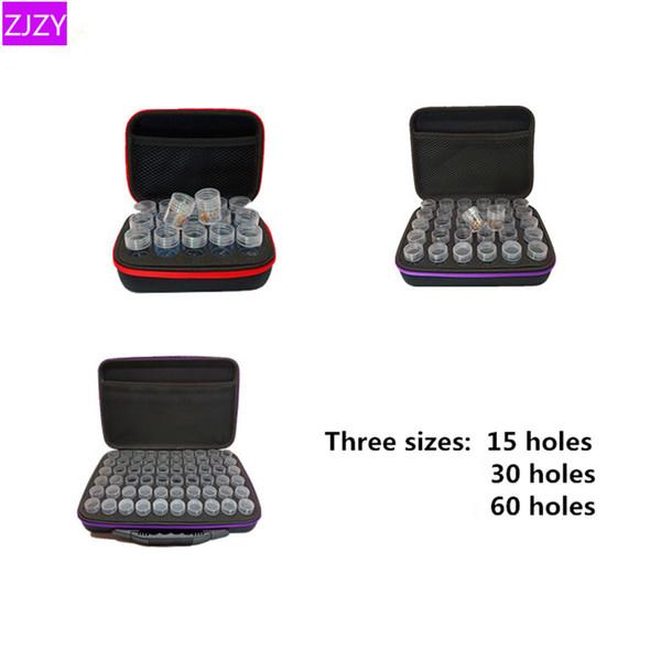 Satın Al 3 özellikler Elmas Boyama Aksesuarları Saklama çantası