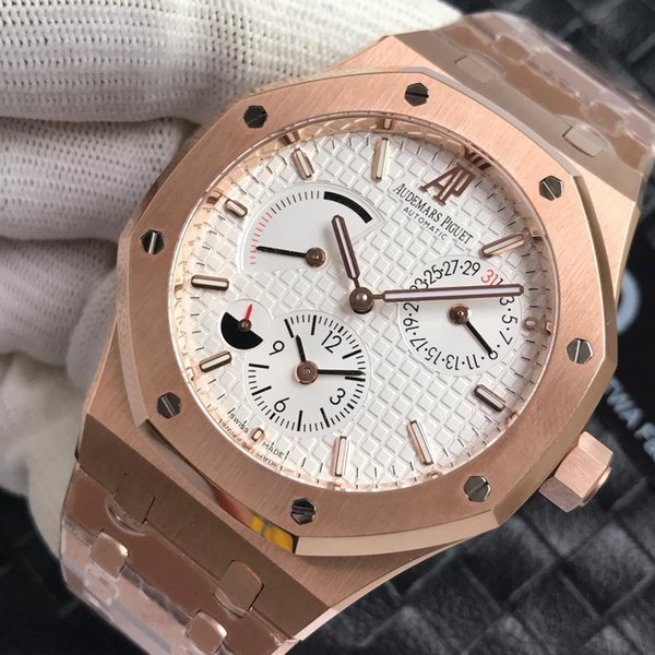 High Quality Hot Sale Mens Watch Waterproof Wristwatches 2019 New Modell Fashion Luxury Casual Top Brand Mechanical Automatic Watch C7140082