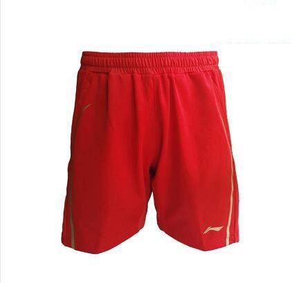 rote Shorts kein Flag