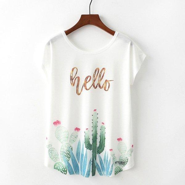 Carta de cactus