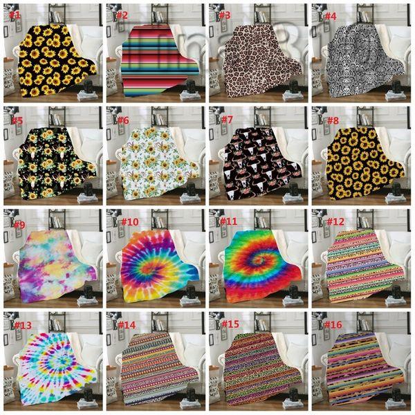 16 kind of exqui ite blanket in autumn and winter wearing cap blanket magic cap blanket home warm nap blanket t3i5238
