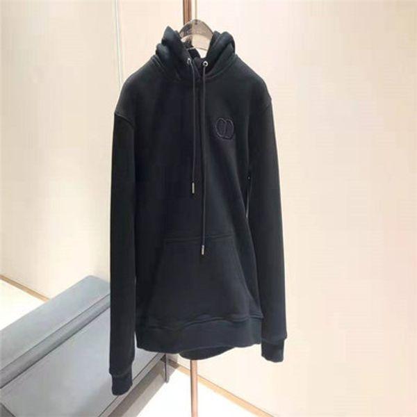 20FW paris Early spring fashion D hoodies Mouse hoodies Men Women Fashion casual Streetwear hoodies free ship 122