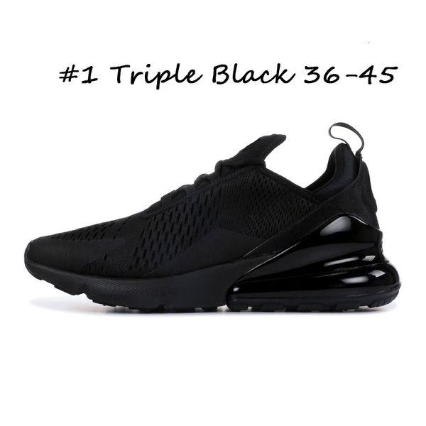 #1 Triple Black