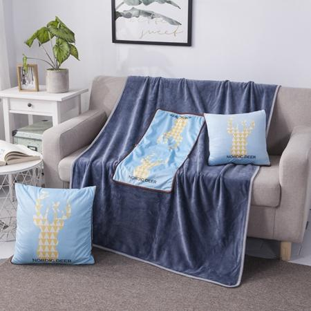 Cushion Blanket11