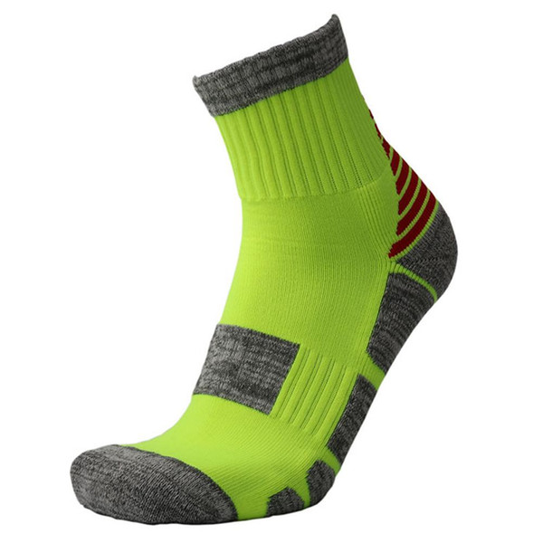Men Women Professional Breathable Outdoor Sports Hiking Camping Socks Cycling Running
