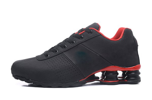 CC12 Black Red