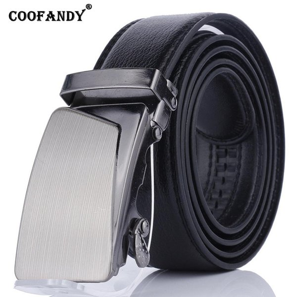 Waist Leather Men 43 3 3inch Belt Solid Buckle 5cm Casual Types 6 Fashion about 4inch Artificial Belt 110cm Automatic 1