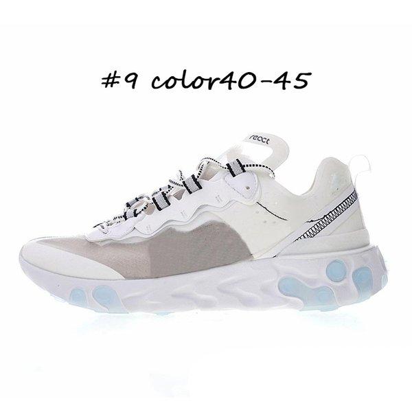 # 9 couleur40-45