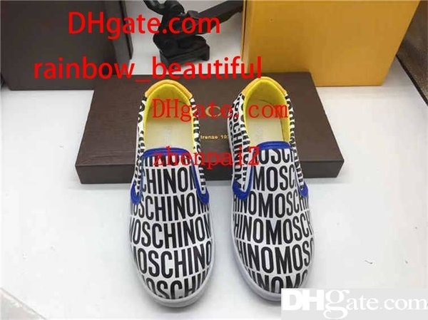 2019 brand fashion baby shoes Letter printing edge sneaker Outdoor toddler boy Shoes kids sneakers top quality kid shoes UV-1