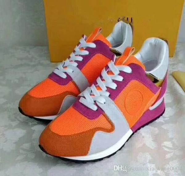 YENI Moda Kaya Koşucu Kamuflaj Deri Sneakers Ayakkabı Erkekler, Kadınlar Kaya Çiviler Açık Rahat KAMERALAR Eğitmenler spor ayakkabı yh87569608