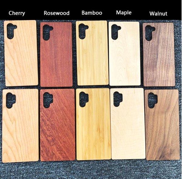 مزج ألوان الخشب