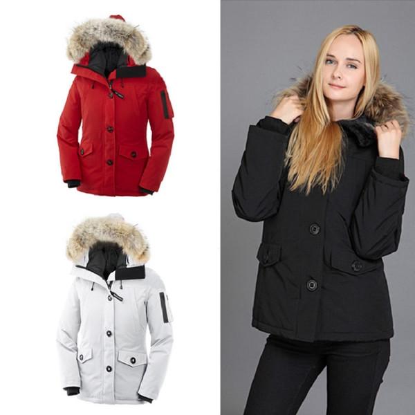 Großhandel Frauen 70% Weiße Gänsedaunen Warme Outdoor Sportarten Daunenjacke Frauen Qualität Winter Kalt Outdoor Ski Park Mantel Von Q407604608,