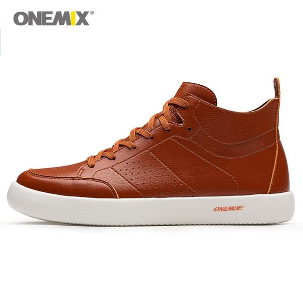 Caminar Compre Zapatos De Hombre Cuero Hombres Para Onemix fZIZHqS