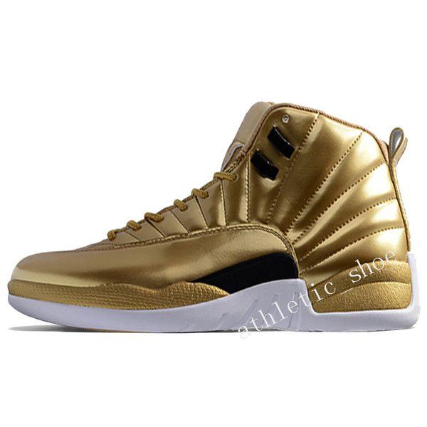 #22 Pinnacle Metallic Gold