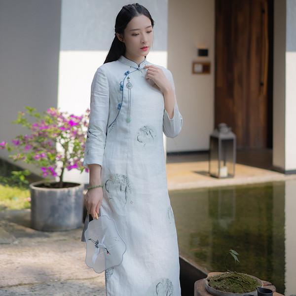 White S China