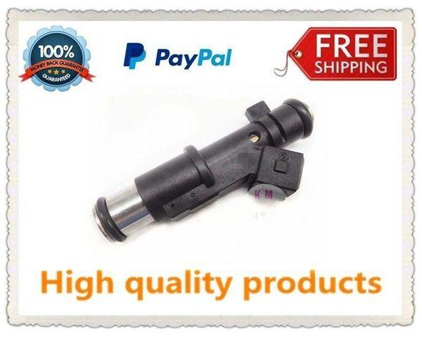 Genuine Petrol fuel injector 1984E2, 01F003A For Dispatch Xsara 206 307 407 607 807 Expert 2.0
