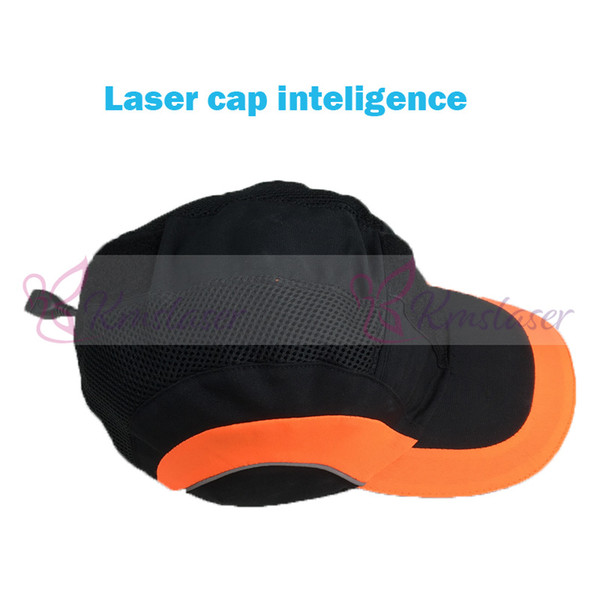 2019 new model Laser cap hair growth laser machine best hair regrowth product laser hair grow led light therapy 650nm diode cap