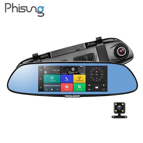 Phisung C08 3G Telecamera da auto 7