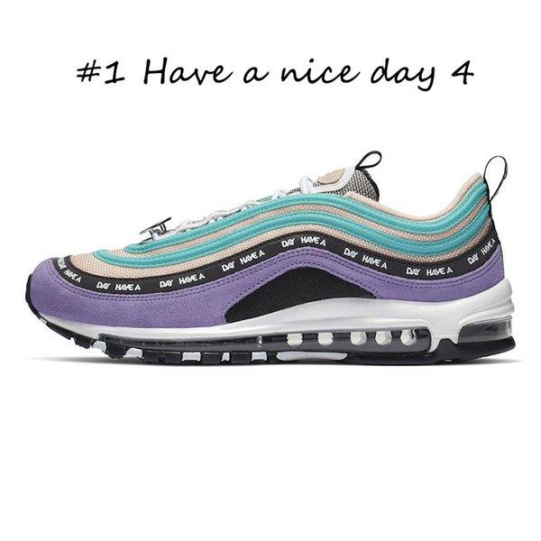 # 1 Passez une bonne journée 4