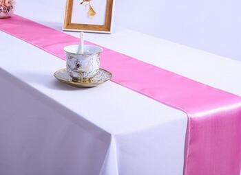 розовый 30 см*275 см