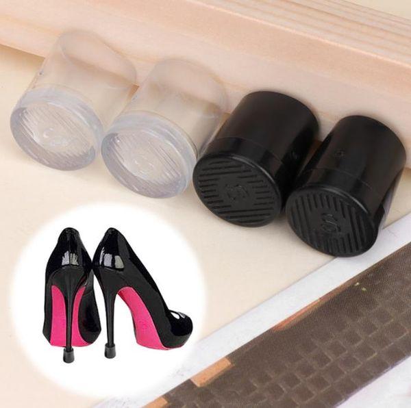 High Heel Protector Non Slip Cover Women Shoe Stopper Stiletto