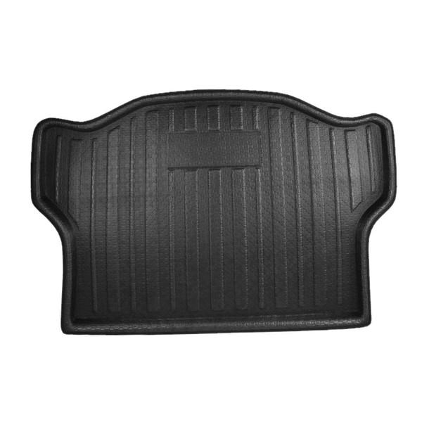 Saim Rear Trunk Tray Boot Liner Cargo Floor Mat Cover Protector for Toyota RAV4 13-16